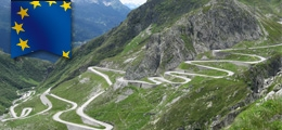 The Route of the Alps | Guided Motorcycle Tour