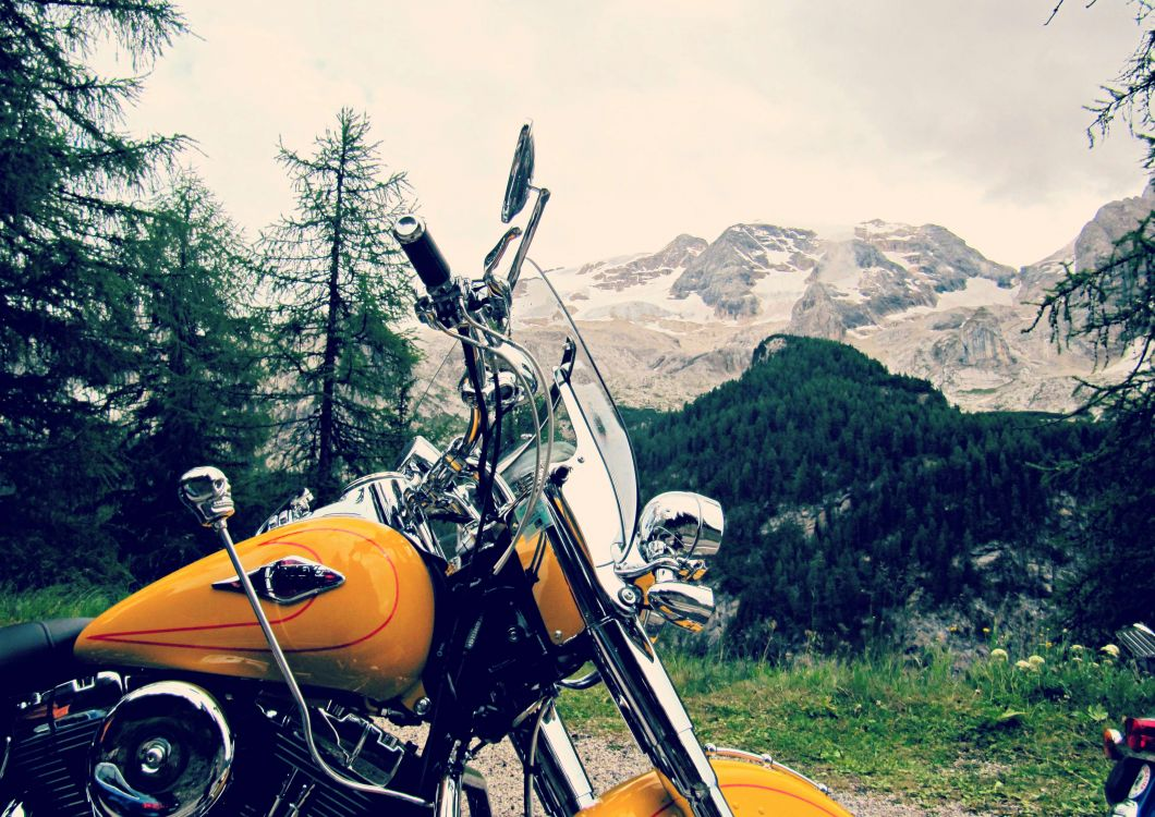 West Forever | Guided Motorcycle Tours in Europe
